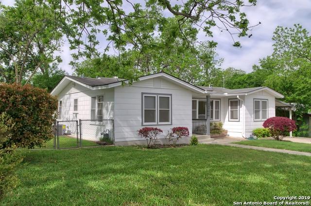 482 S Mesquite Ave, New Braunfels, TX 78130 (MLS #1383560) :: The Gradiz Group