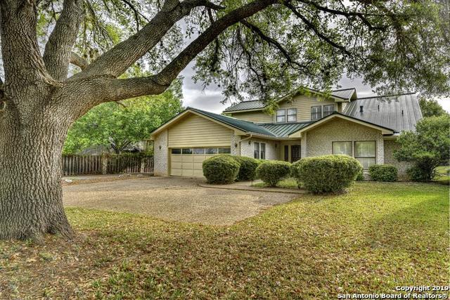 609 Rock Creek Loop, Kerrville, TX 78028 (MLS #1383570) :: BHGRE HomeCity