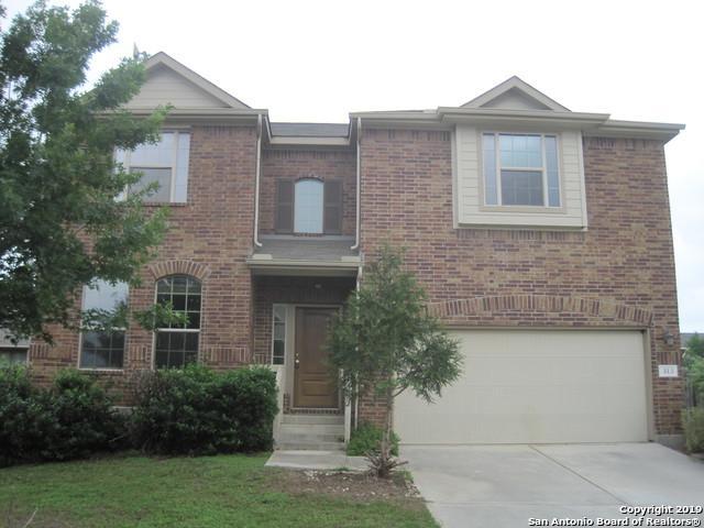 313 Bandana, Cibolo, TX 78108 (MLS #1383608) :: Exquisite Properties, LLC