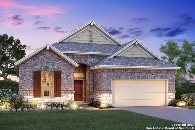 15738 La Subida Trail, San Antonio, TX 78023 (MLS #1383609) :: BHGRE HomeCity
