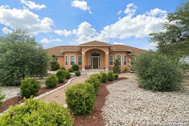 479 Lantana Mesa, Spring Branch, TX 78070 (MLS #1383622) :: Erin Caraway Group