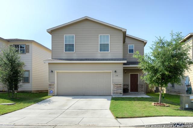 479 Walnut Crest, Schertz, TX 78154 (MLS #1383633) :: Alexis Weigand Real Estate Group