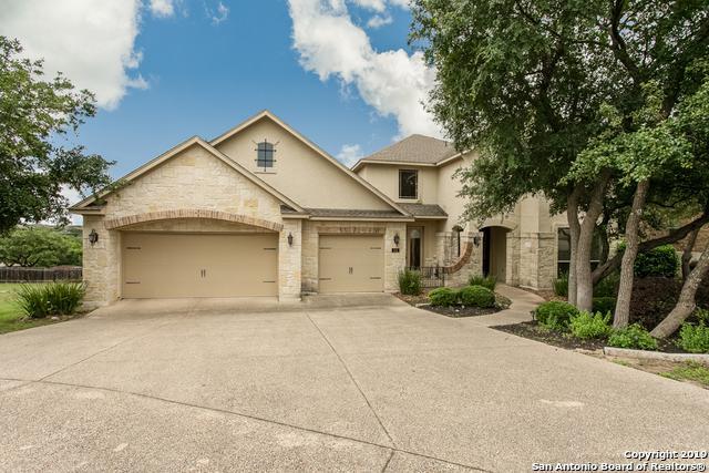 402 Evans Oak Ln, San Antonio, TX 78260 (MLS #1383638) :: ForSaleSanAntonioHomes.com
