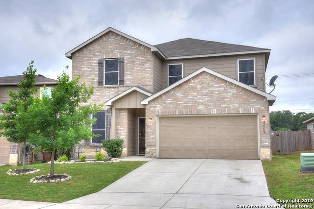 27707 Lasso Bend, San Antonio, TX 78260 (MLS #1383642) :: The Gradiz Group