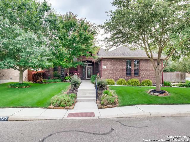 13022 Grovewoods, San Antonio, TX 78253 (MLS #1383647) :: Berkshire Hathaway HomeServices Don Johnson, REALTORS®