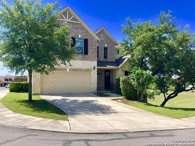 702 Artisan Way, San Antonio, TX 78260 (MLS #1383648) :: Erin Caraway Group