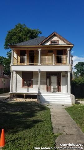 418 Mission St, San Antonio, TX 78210 (MLS #1383681) :: Exquisite Properties, LLC