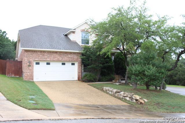 3103 Elkwater, San Antonio, TX 78258 (MLS #1383683) :: Tom White Group
