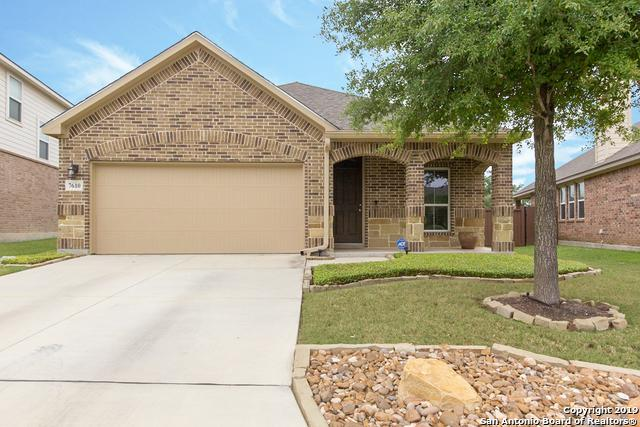 7610 Ruger Ranch, San Antonio, TX 78254 (MLS #1383686) :: Tom White Group