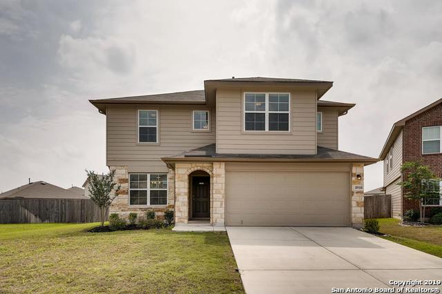8910 Hughes Creek, San Antonio, TX 78254 (MLS #1383705) :: Erin Caraway Group