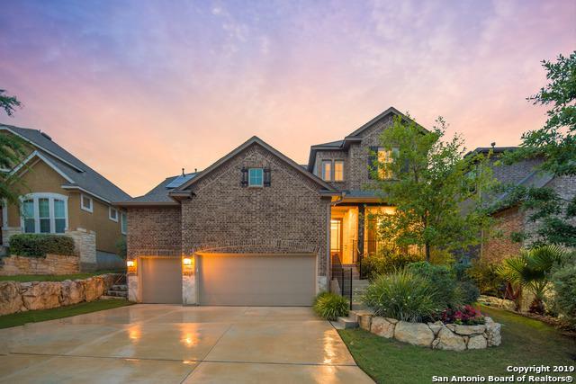 1843 Roaring Fork, San Antonio, TX 78260 (MLS #1383709) :: Glover Homes & Land Group