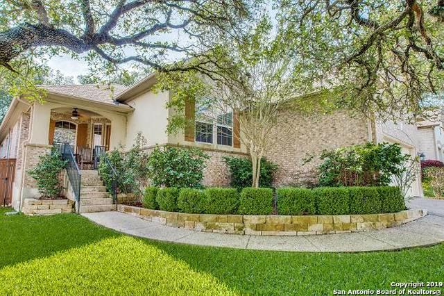 23543 Enchanted Fall, San Antonio, TX 78260 (MLS #1383713) :: The Mullen Group | RE/MAX Access