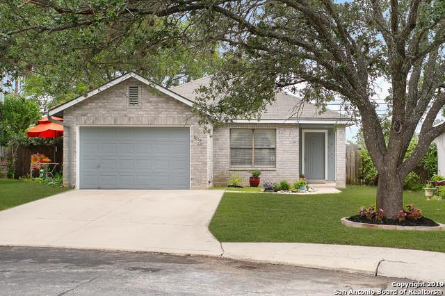 7619 Scenic Glade, San Antonio, TX 78249 (MLS #1383735) :: Alexis Weigand Real Estate Group