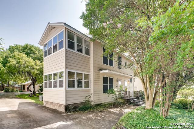 302 Funston Pl, San Antonio, TX 78209 (MLS #1383746) :: Berkshire Hathaway HomeServices Don Johnson, REALTORS®