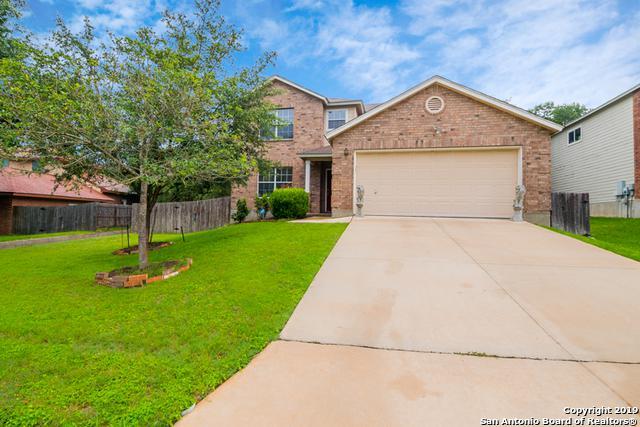 9011 Richmond Hill St, San Antonio, TX 78250 (MLS #1383750) :: Alexis Weigand Real Estate Group