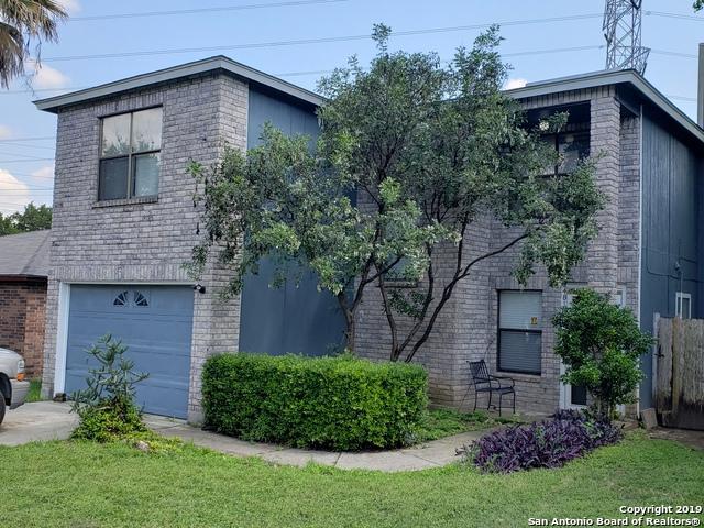 4810 Purlane, San Antonio, TX 78247 (MLS #1383754) :: Berkshire Hathaway HomeServices Don Johnson, REALTORS®