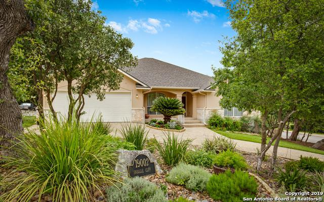 19002 Snuggle Cliff, San Antonio, TX 78255 (MLS #1383757) :: The Mullen Group | RE/MAX Access