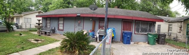 150 Toltec, San Antonio, TX 78237 (MLS #1383759) :: Erin Caraway Group