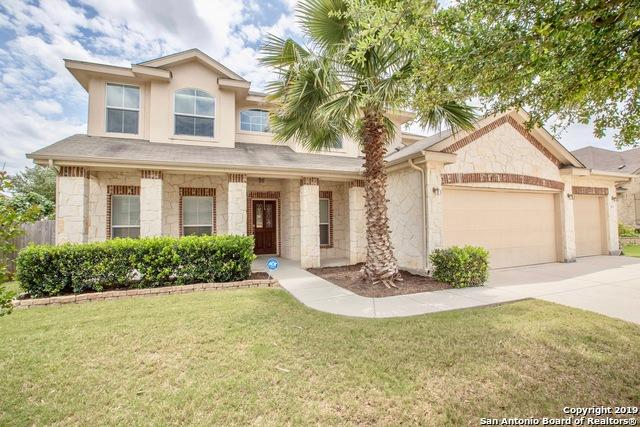 813 Crenshaw Ct, Cibolo, TX 78108 (MLS #1383767) :: The Mullen Group | RE/MAX Access