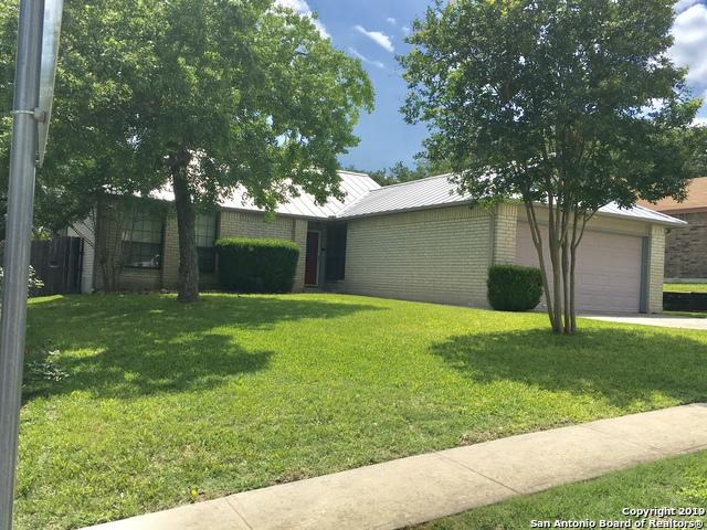 11307 Forest Gleam, Live Oak, TX 78233 (MLS #1383769) :: Alexis Weigand Real Estate Group