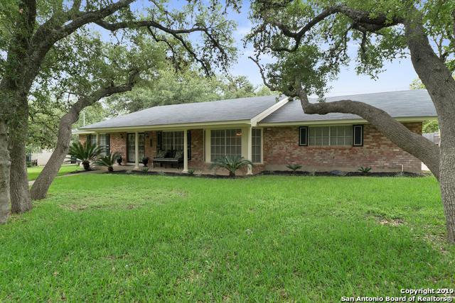 300 Mustang Circle, San Antonio, TX 78232 (MLS #1383770) :: Carter Fine Homes - Keller Williams Heritage