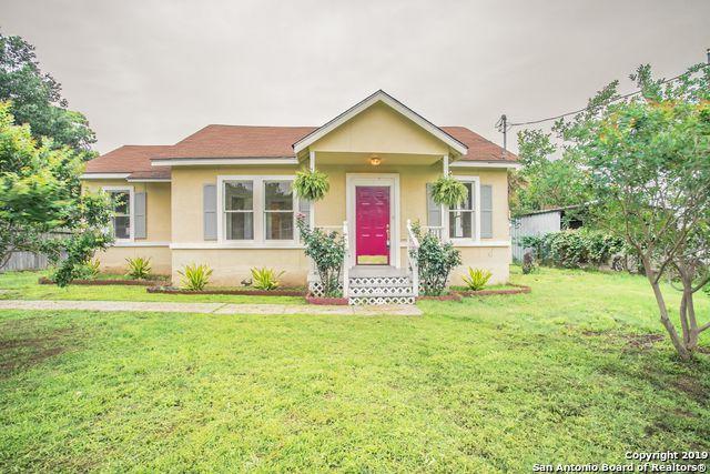 9517 Cross Ridge, San Antonio, TX 78263 (MLS #1383779) :: BHGRE HomeCity