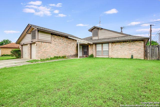 14467 Edgemont St, San Antonio, TX 78217 (MLS #1383788) :: Berkshire Hathaway HomeServices Don Johnson, REALTORS®