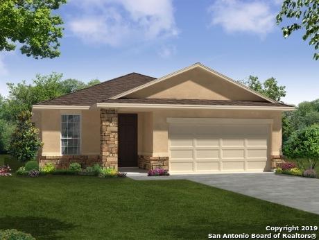6818 Gusty Plain, San Antonio, TX 78244 (MLS #1383810) :: Alexis Weigand Real Estate Group