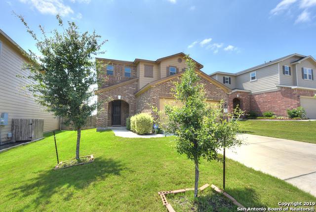 2611 Green Leaf Way, San Antonio, TX 78244 (MLS #1383814) :: Tom White Group