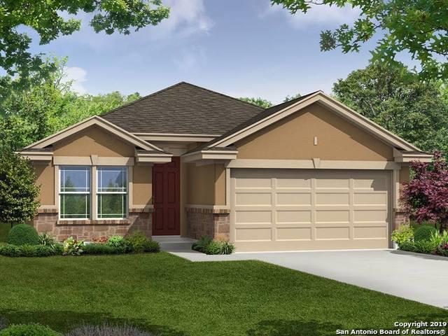 6814 Gusty Plain, San Antonio, TX 78244 (MLS #1383825) :: Alexis Weigand Real Estate Group