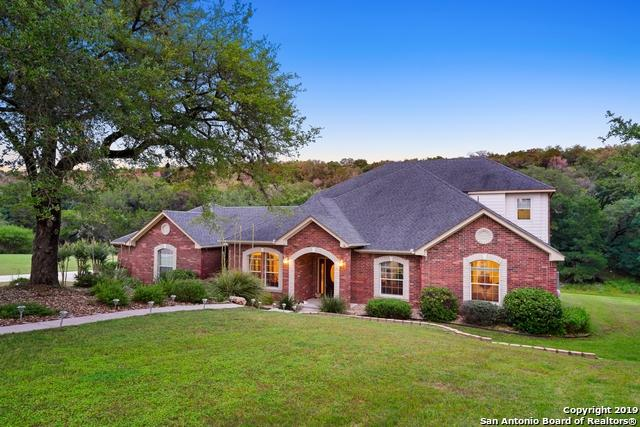 2523 Mountain High Dr, San Marcos, TX 78666 (MLS #1383838) :: Glover Homes & Land Group
