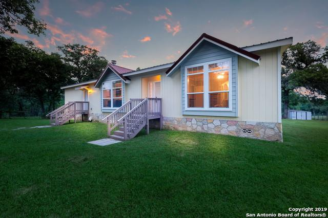 13756 Fm 539, La Vernia, TX 78121 (MLS #1383844) :: Alexis Weigand Real Estate Group
