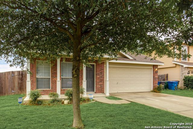 535 Stable Vista, San Antonio, TX 78227 (MLS #1383860) :: Alexis Weigand Real Estate Group