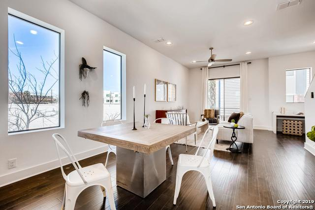 303 W Cypress St #502 #502, San Antonio, TX 78212 (MLS #1383870) :: Berkshire Hathaway HomeServices Don Johnson, REALTORS®