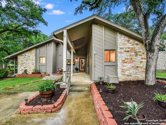 94 Champions Circle, Wimberley, TX 78676 (MLS #1383882) :: Glover Homes & Land Group