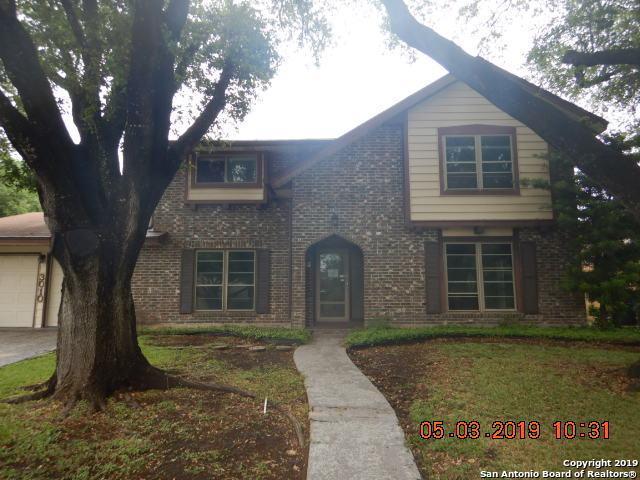 13010 El Sendero Street, San Antonio, TX 78233 (MLS #1383885) :: Alexis Weigand Real Estate Group