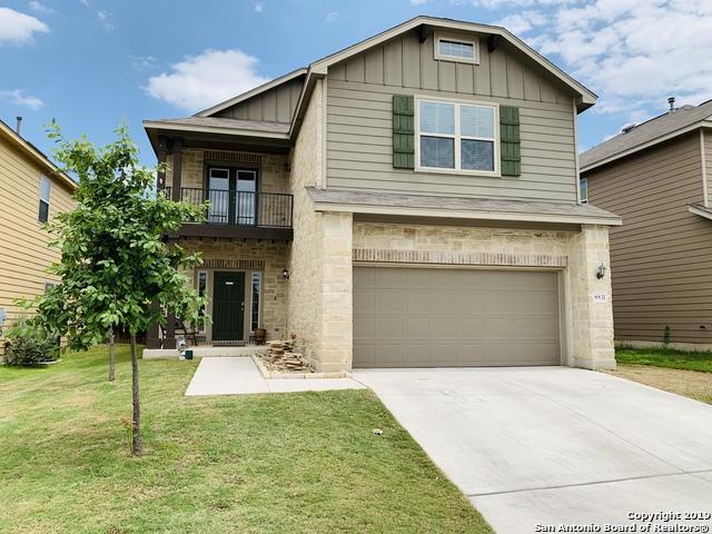 8831 Atwater Creek, San Antonio, TX 78245 (MLS #1383922) :: Alexis Weigand Real Estate Group