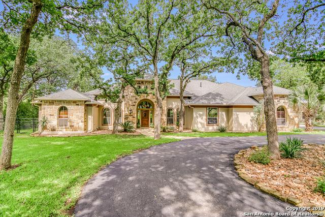 1245 Glenwood Loop, Bulverde, TX 78163 (MLS #1383952) :: Berkshire Hathaway HomeServices Don Johnson, REALTORS®