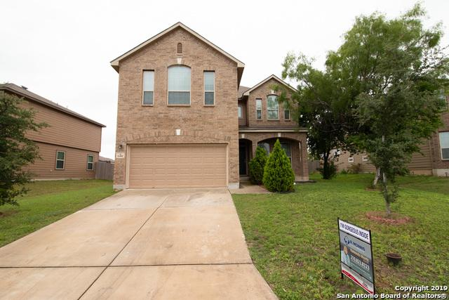 11302 Oaks Hike, San Antonio, TX 78245 (MLS #1383953) :: BHGRE HomeCity