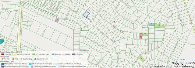 23119 Kendall Way, San Antonio, TX 78264 (MLS #1383956) :: Alexis Weigand Real Estate Group