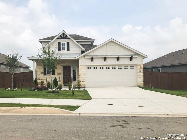 6801 Concho Creek, Schertz, TX 78132 (MLS #1383986) :: Erin Caraway Group
