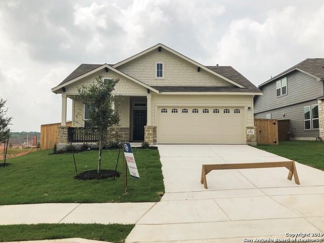 6776 Concho Creek, Schertz, TX 78132 (MLS #1383988) :: Erin Caraway Group