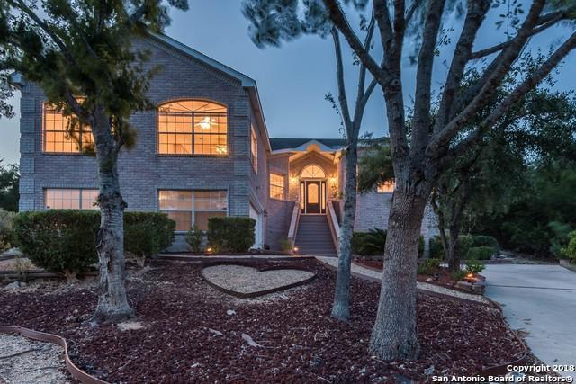 723 Sendera St, San Antonio, TX 78260 (MLS #1384000) :: Tom White Group