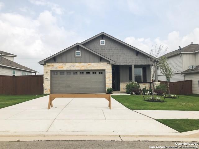 6805 Concho Creek, Schertz, TX 78132 (MLS #1384001) :: BHGRE HomeCity