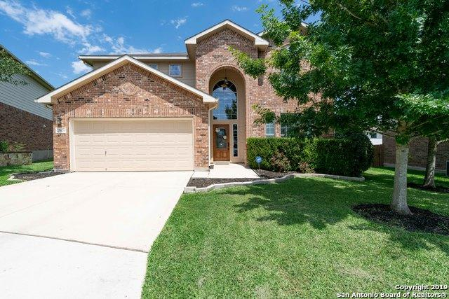 25626 Texas Ash, San Antonio, TX 78261 (MLS #1384009) :: Tom White Group