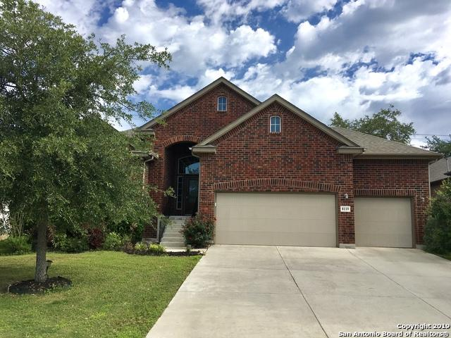 8119 Rustic Chase, Boerne, TX 78015 (MLS #1384018) :: Exquisite Properties, LLC