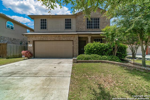 205 Sunset Heights, Cibolo, TX 78108 (MLS #1384023) :: BHGRE HomeCity