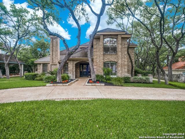 4 Vintage Oaks, San Antonio, TX 78248 (MLS #1384026) :: Carter Fine Homes - Keller Williams Heritage