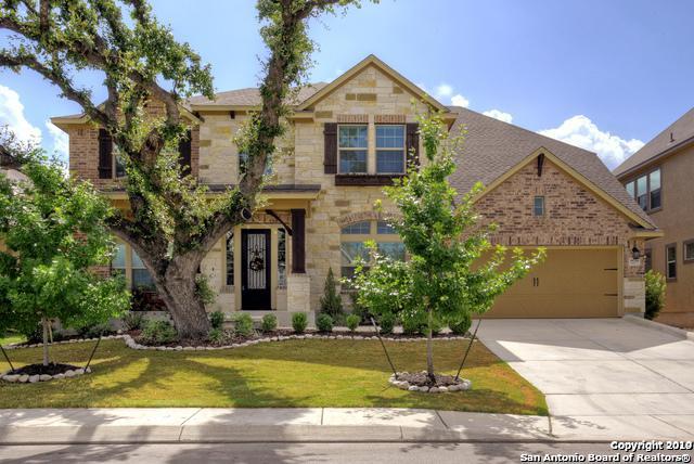 18718 Wild Onion, San Antonio, TX 78258 (MLS #1384041) :: Tom White Group