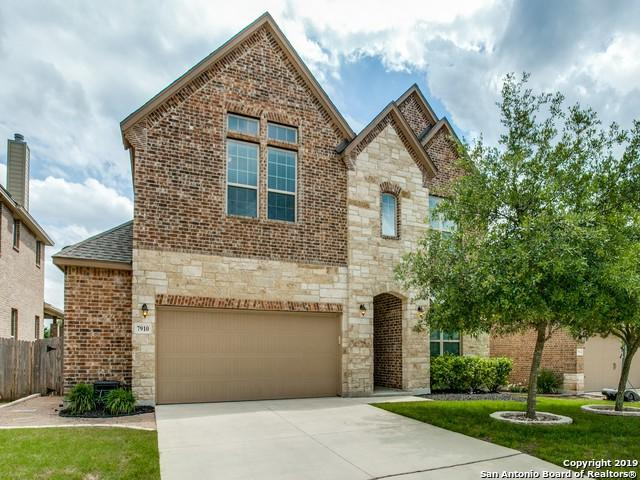 7910 Mystic Chase, Boerne, TX 78015 (MLS #1384053) :: Exquisite Properties, LLC